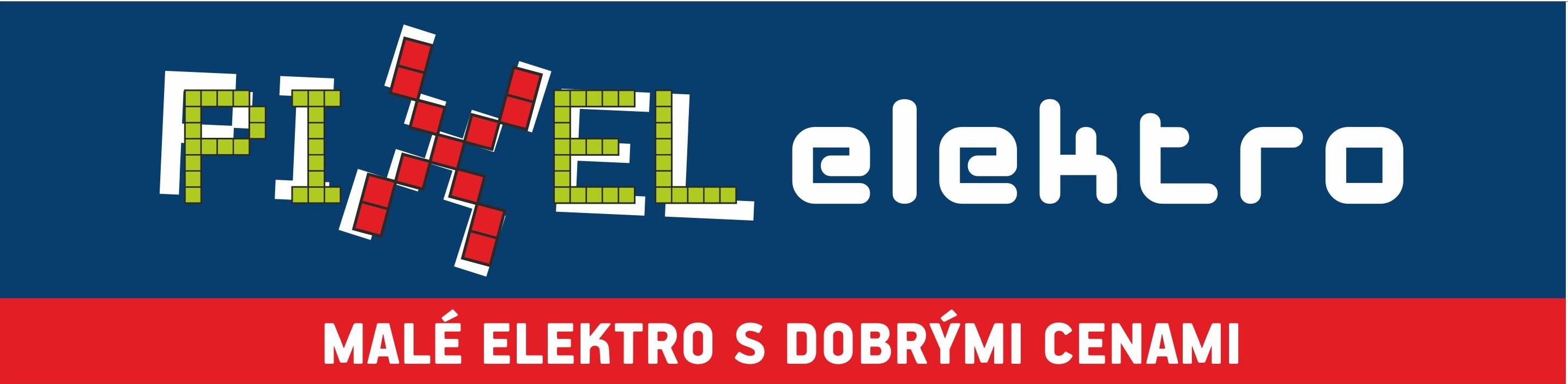 Logo Pixel elektro