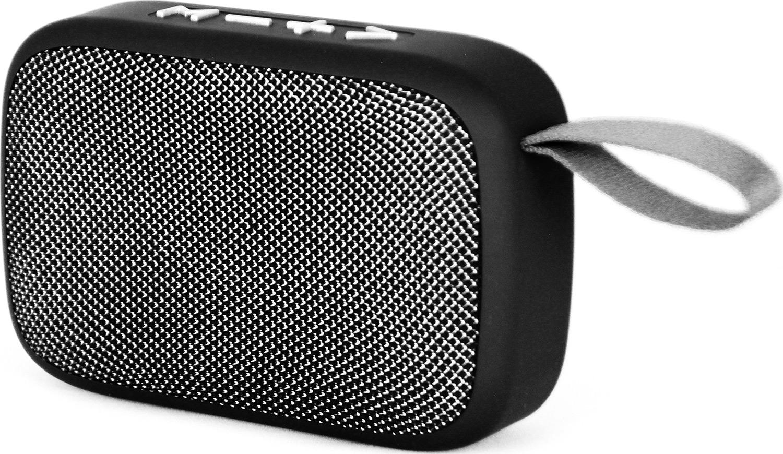 Media-Tech predstavuje prenosný Bluetooth reproduktor FUNKY BT MT3156 so zabudovanou lithium-polymérovou batériou.