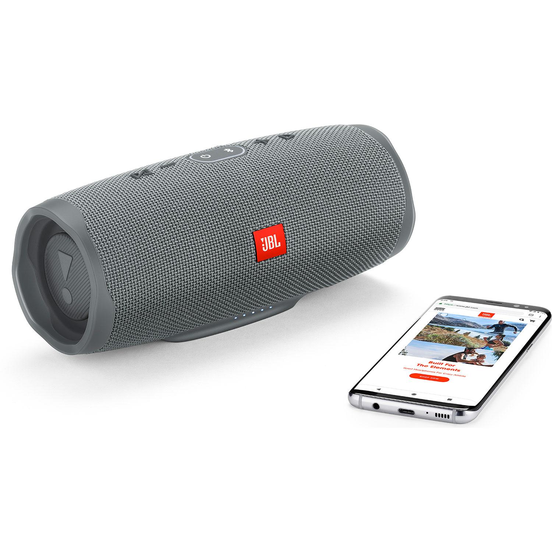 Prenosný Bluetooth výkonný reproduktor