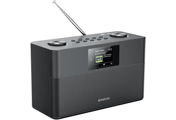 Toto rádio sa hodí kamkoľvek a je to vkusný doplnok kuchýň