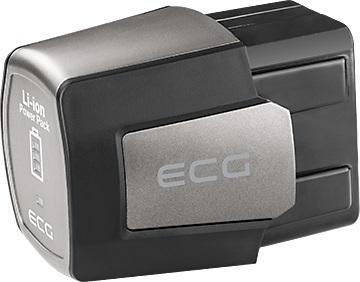 ECG VT 4220 3in1 battery