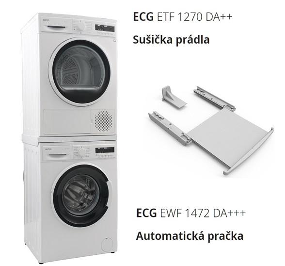 ECG EWF 1472+ETF 1270 DA++TMK2