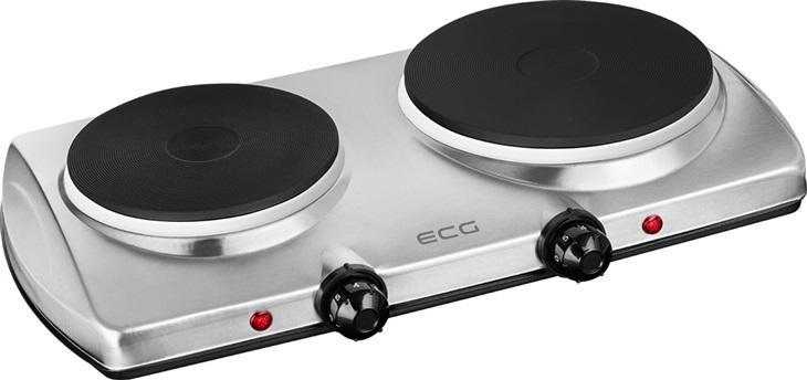 ECG EV 2512 Stainless