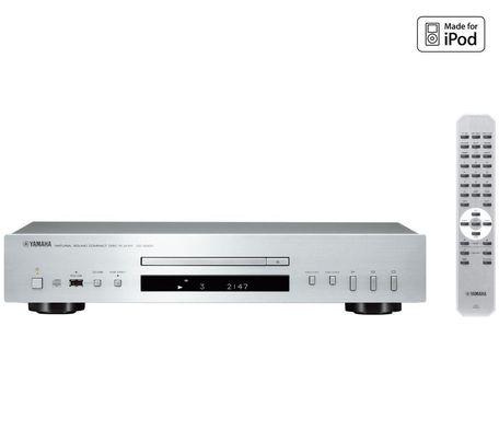 YAMAHA CD-S300 SILVER
