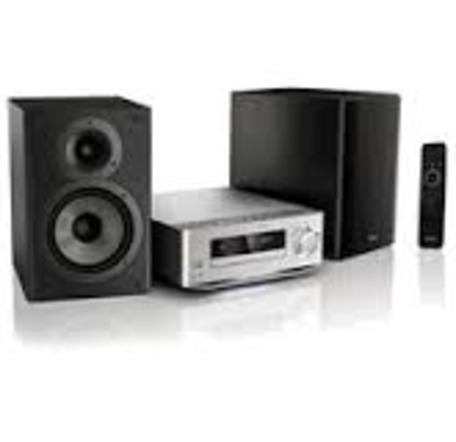 YAMAHA CD-640 SILVER