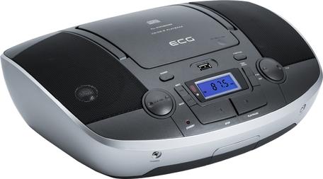 ECG CDR 1000 U Titan