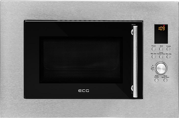 ECG MTD 2390 VGSS