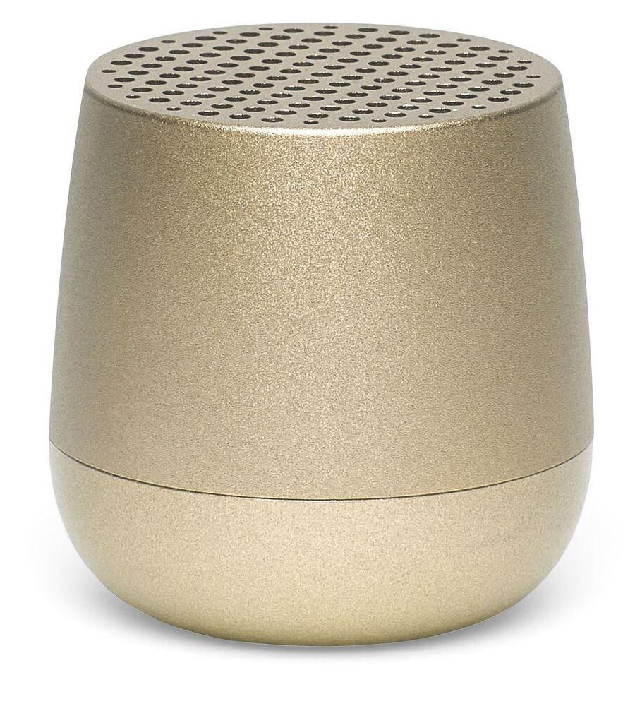 Ohromujúci zvuk v elegantnom prevedení si vďaka technológiiBluetooth® a bezdrôtovému napájaniu vychutnáte kdekoľvek.